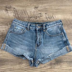 Kendall & Kylie   Denim Shorts